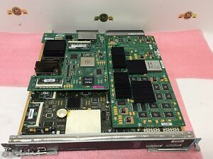 Cisco Systems Ws x6k sup2 2ge Supervisor 2 With 73 4294 13 73 7237 09