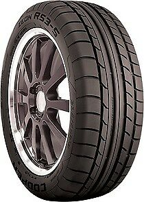 Cooper Zeon Rs3 S 255 35r19xl 96y Bsw 2 Tires
