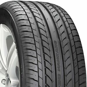4 New Nankang Noble Sport Ns 20 205 55r15 88v A s Performance Tires
