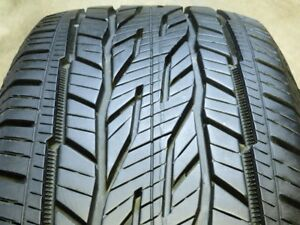Continental Crosscontact Lx20 Ecoplus 235 70r16 106t Used Tire 9 10 32 79811