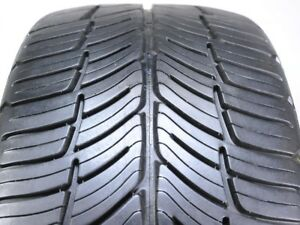 Bfgoodrich G Force Comp 2 A S 245 40zr18 97y Used Tire 8 9 32 402319