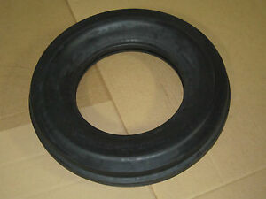 New 6 50 16 Tri Tread Front Tire Tubeless Kubota L3750 650 16 6 50x16 3 Rib
