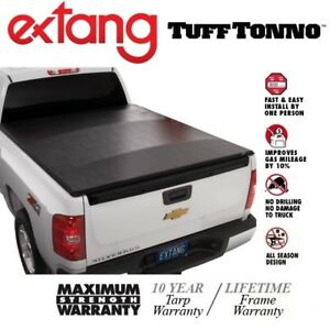 14985 Extang Tuff Tonno Tonneau Cover For Nissan Frontier 5 Bed 2005 2019