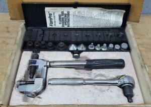 Imperial Eastman Flaring Swaging Tool 2000 Fs Used