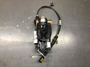 At Auto Automatic 6r80 5 0l Floor Shifter Assembly Ford Mustang Gt 15 16 17