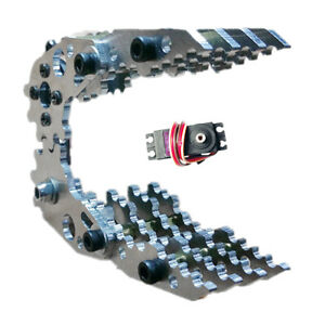 Robotic Claw Gripper Robot Arm Clamp Claw Mechanical Claws For Arduino Diy