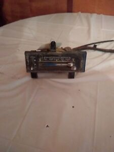 1975 Chevy Impala Heater ac Control Unit