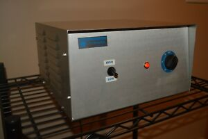 Electrowave Es 180t Exp Ultrasonic Cleaner Generator power Supply Only