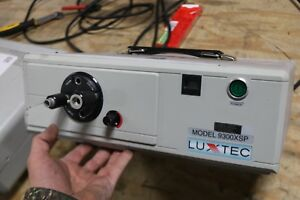 Luxtec 9300xsp Xenon Light Source
