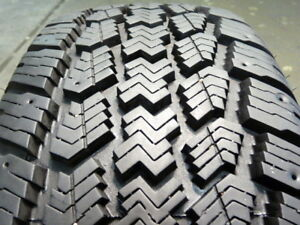 2 Mastercraft Glacier Grip Ii 225 65r17 102t Used Winter Tire 10 11 32 48441