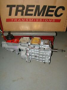 Tremec Tko 600 Transmission 5009 Gm Chevy Camaro Chevelle Nova In Canada