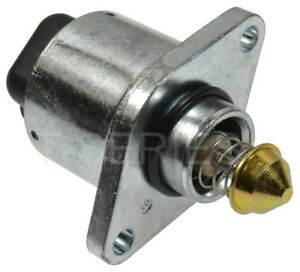 Fuel Injection Idle Air Control Valve Standard Fits 91 97 Jeep Cherokee 4 0l L6