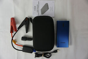 Winplus Type S Lithium Jump Starter And Portable Power Bank New Without Box