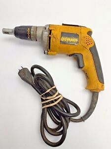 Dewalt Dw274 Drywall Screwgun In Excellent Condition With Free Shipping