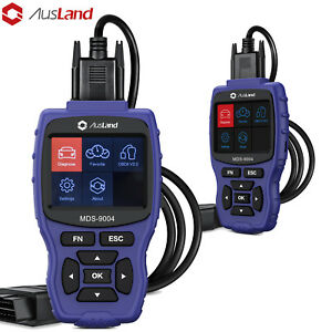 Advanced Obd2 Scanner Abs Srs Reset Tpms Ecu Diagnostic Tool For Bmw Ford Lexus