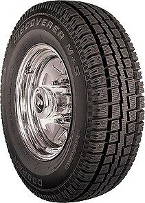 Cooper Discoverer M S 255 70r17 112s Bsw 2 Tires