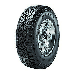 Kelly Edge At 275 60r20 115s Bsw 2 Tires