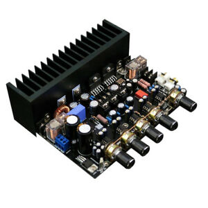 Lm3886 2 1 Channel Digital High Power Audio Stereo Amplifier Amp Board