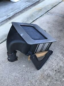 Nos 84 86 Ford Mustang Svo Turbo Intercooler Brand New E5ze6k775