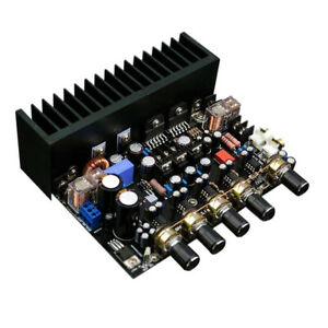 Lm3886 Irs2092 2 1 Channel Digital High Power Audio Stereo Amplifier Board