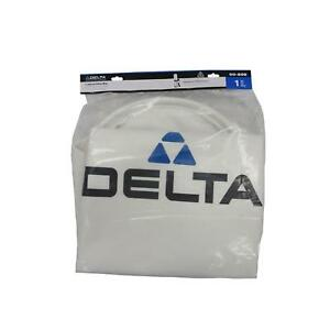 Delta 1 Micron Top Filter Bag 50 786 50 760 Dust Collector Accessory One Package