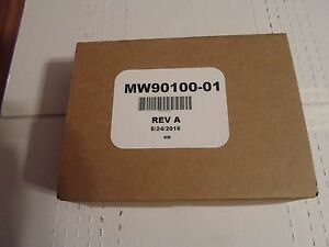 New Pitney Bowes Connect Plus Red Print Head Mw90100 01
