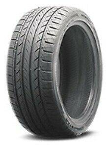 Milestar Ms932 Xp 255 35r19xl 96w Bsw 2 Tires