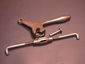 South Bend Lathe Countershaft Belt Tension Lever Assembly
