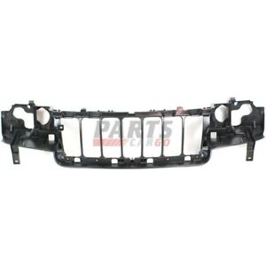 New Header Panel Front Fits 2004 Jeep Grand Cherokee 55156753ad