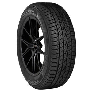 215 60r16 Toyo Celsius 95h Bsw Tire