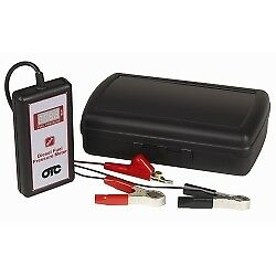 Otc Tools Equipment 3674 Diesel Fuel Pressure Tester
