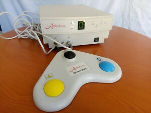 Arthrocare System 2000 Arthroscopic Electrosurgical With Arthrocare System 2000