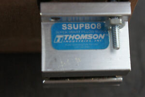 Thomson Ssupb08 Super Pillow Block Ssupbo 8 Linear Slide Bearing 1 2 Ssupbo8