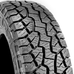 2 Hankook Dynapro Atm 245 70r17 119 116r Load E 10 Ply Used Tire 13 14 32 702734