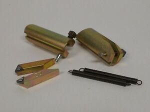 Ammco Replacement Toolholder Kit For Ammco 6900 And 6950 Twin Cutters 6 Pcs