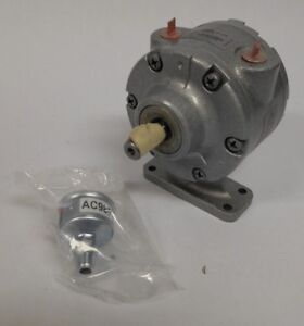 Coats Tire Changer Reversible Small Air Motor 182572 New