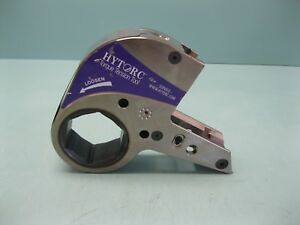 Hytorc Stealth 8 6 Hydraulic Torque Wrench 2 15 16 Link New H3 2376