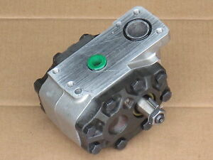 Hydraulic Pump For Ih International 884 885 Hydro 84 Industrial 2400 248 2500