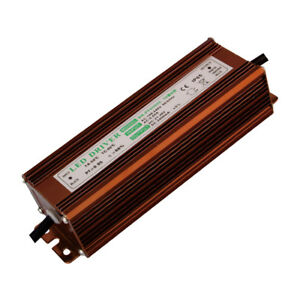 Led Driver Transformer Waterproof Constant Voltage Supply For Street Lamp