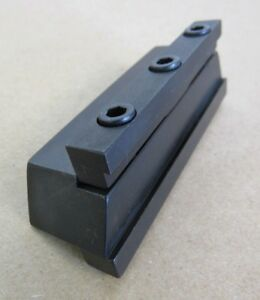 Lathe Clamp Type Parting Cut Off Tool Holder 16 2 4500352112