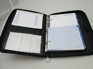 At A Glance Go Mom Planner Agenda Binder Planner For Mothers