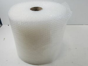 Quality Park Sealed Air Bubble Wrap 12 Inches X 100 Feet sel10