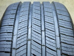 Take Off Michelin Defender 235 55r17 99t All Season Tire 089742