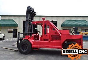 1974 Taylor Lg 30 wo Forklift