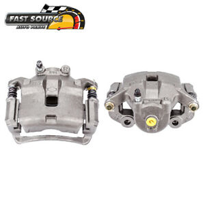 Front Oe Brake Calipers Pair For 2000 2006 Nissan Sentra