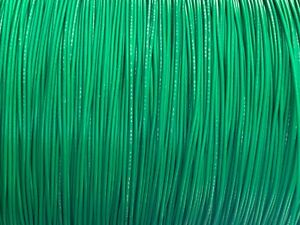 Green 22 Awg Gauge Stranded Hook Up Wire Kit 25 Ft Ul1007 300 Volt