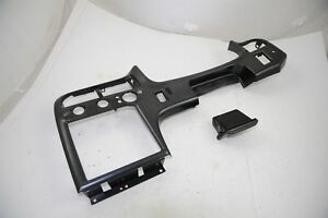 Jdm Nissan Skyline Series 2 R33 Dash Panel Stereo Surround Carbon Gts25t Ecr33