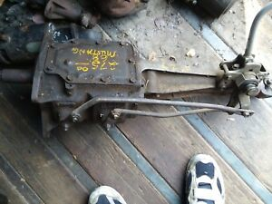 Vintage 1968 Ford Mustang 3 Speed Transmission With Shifter