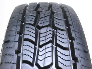 Cooper Discoverer Htp 235 80r17 120 117r Load E 10 Ply Used Tire 13 14 32 501140