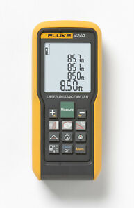 Fluke 63 Infrared Thermometer Non contact Te Adjustable Transmission